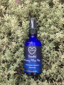 TherapyAid Dreamy Pillow Mist